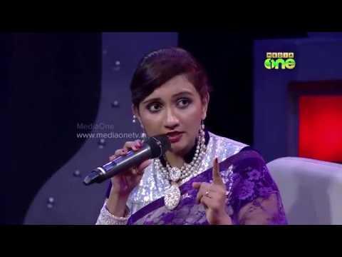 Niklo Na Benaqab Zamana Kharab Hai ..by Manjari