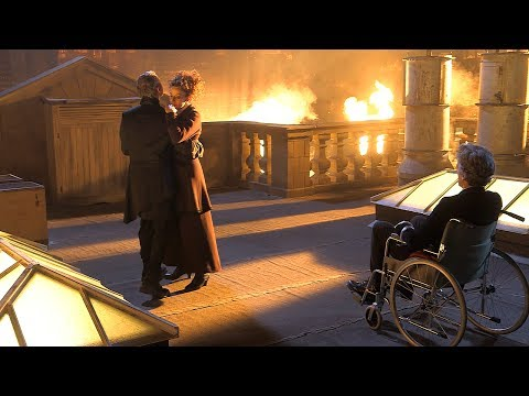 Download Youtube: Missy And The Master Dance Together - Doctor Who: Series 10