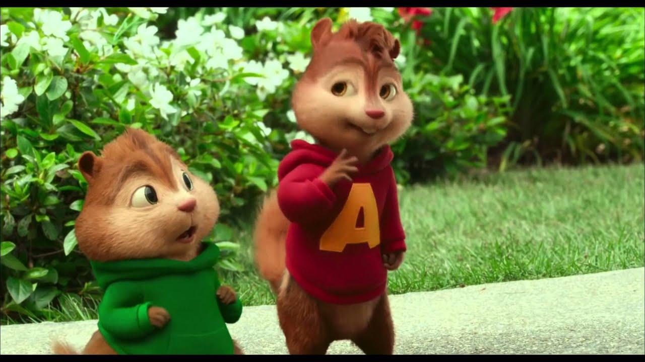 Alvin And The Chipmunks 4 Stream
