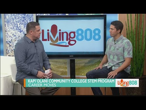Career Moves – Kapiolani Community College