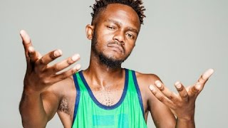 Top Billing spends quality time with South African rapper, Kwesta  | FULL INSERT