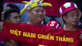 Indonesia vs Vietnam full match