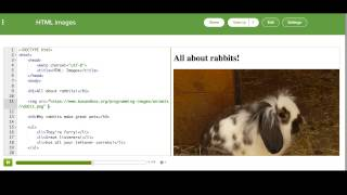 HTML: Images | Intro to HTML/CSS: Making webpages | Computer Programming | Khan Academy