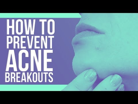 How to Prevent Acne Breakouts during Winter (Skin Care Routines)