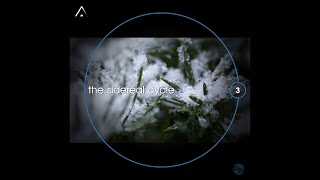 Altus - The Sidereal Cycle 3 (2012) COMPLETE ALBUM