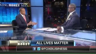 Juan Williams on the Black Lives Matter movement