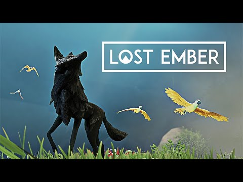 Lost Ember Release Announcement Trailer