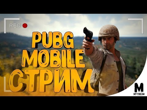 PUBG Mobile играю на пк