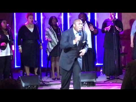 No Greater Love Ministries Concert_09APR17 - Song 4