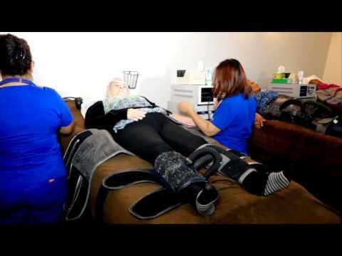 Buena Park EECP Heart Therapy