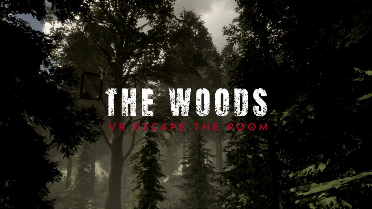 Image result for The Woods VR Escape the Room