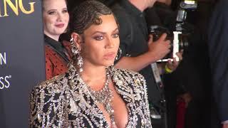 Baixar Beyonce The Lion King Red Carpet Premiere