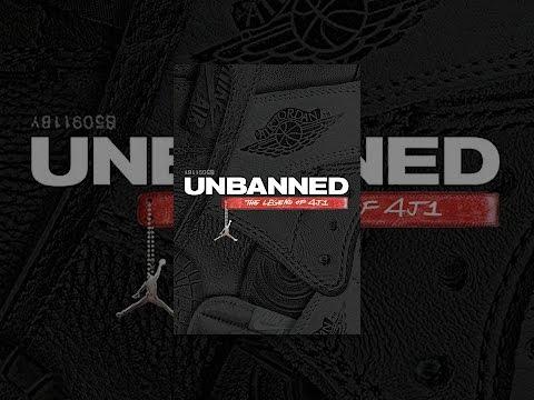 Unbanned: The Legend Of AJ1 (OmU)