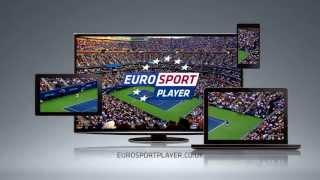 Eurosport Player sur Xbox 360