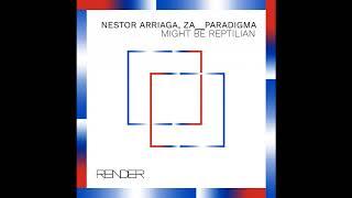 Nestor Arriaga, Za__Paradigma - Moscu de Noche (Original Mix)