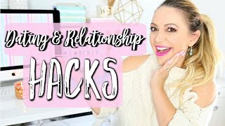 7 LOVE-LIFE HACKS Every TEEN SHOULD KNOW!! (Dating and Relationships!)