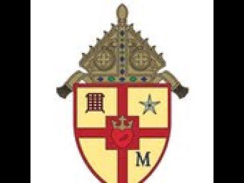 Victor Hugo Andrade Deacon Ordination Mass