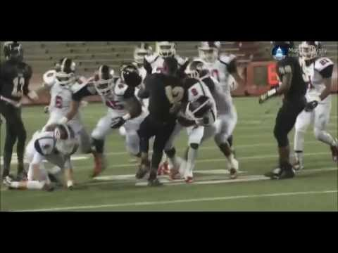Theodore high school Football 2016 hype