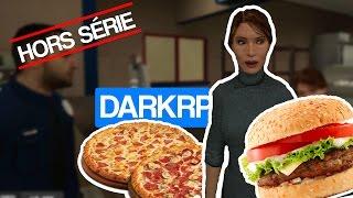 GMOD DarkRP FR Hors-série #1 : Les fourneaux