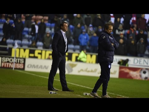 REACTION: 'Fine margins are costing us' - Malky Mackay post Sheffield Wednesday