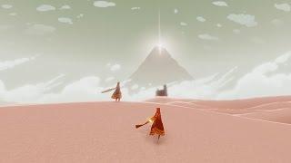 Journey PS4 #01 : A la recherche de Copain !