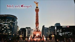 Hotel en el DF: Hotel del Angel - Ciudad de México