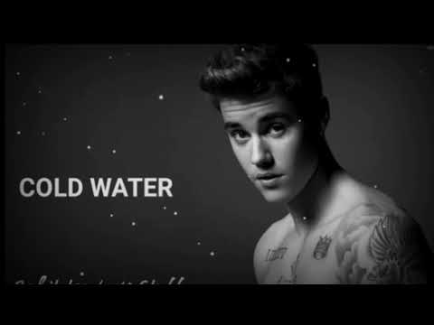 Justin bieber cold water ringtone