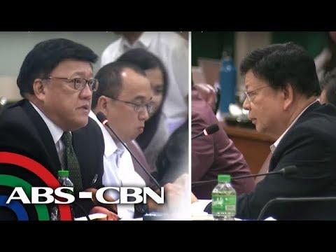 WATCH: House panel tackles Sereno impeachment complaint (Part 2)