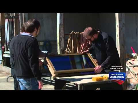Ghost Asylum S01E06 Cannon Memorial Banner HDTV x264 SPASM