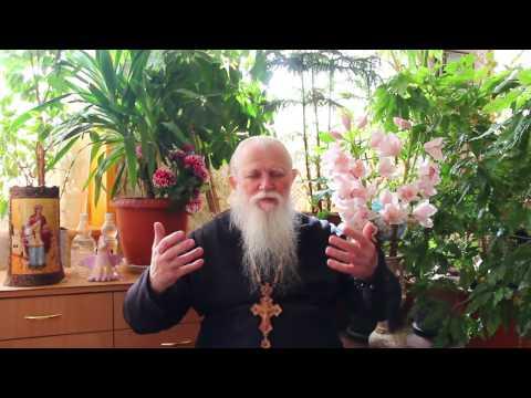 Ответы на вопросы о Соборовании