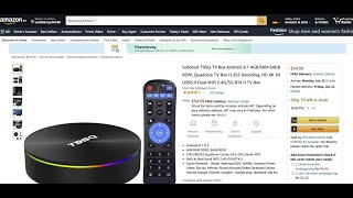 Заочный батл TV-Box Sanvell T95Q, Cpu S905X2 4GB/32GB, -- против KM6 S905X4 и Tox-1 Amlogic S905X3.