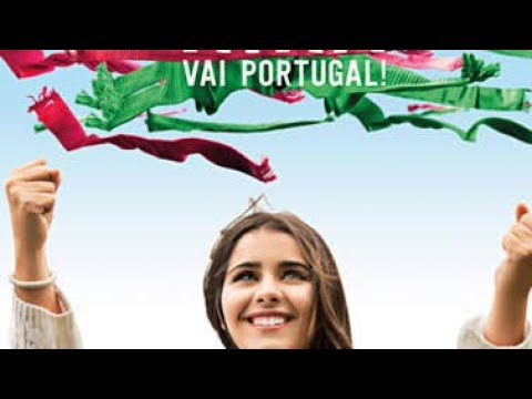 Kika - Vai Portugal ! ( Official Music Video )