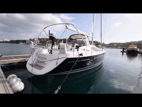 Jeanneau 50 DS for sale by Network Yachts