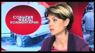 17 05 2016 Экспертное мнение - министр образования и науки Удмуртии Алексей Мирошниченко