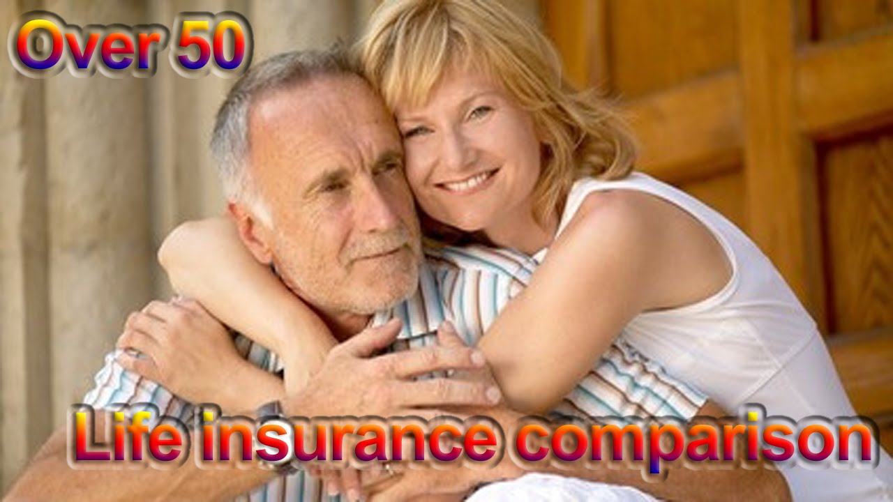 Image result for over 50 life insurance