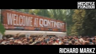 Robert Miles - Fable (Richard Markz Remix) (Hardstyle)