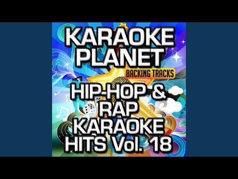 Oh Yes (Aka Postman) (Karaoke Version With Background Vocals) (Originally Performed By Juelz...