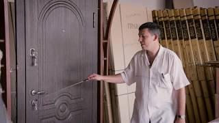 Обзор входной двери с МДФ накладкой для квартиры. Технические характеристики дверей.
