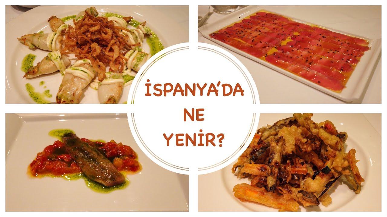 İspanya'da Ne Yenir?   Soria'da Şık Bir Restoran Deneyimi