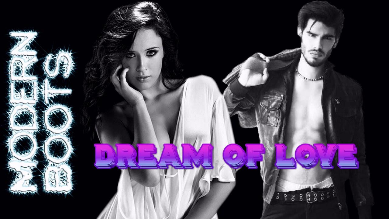 Modern Boots - Dream Of Love ( Final Lazy Mix ) İtalo Disco
