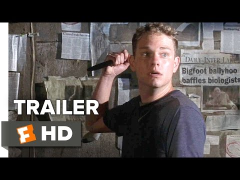 The Sighting trailer
