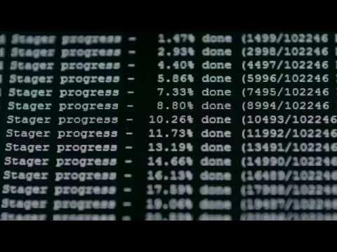 (Hackers_War) black hat hackers vs white hat hackers