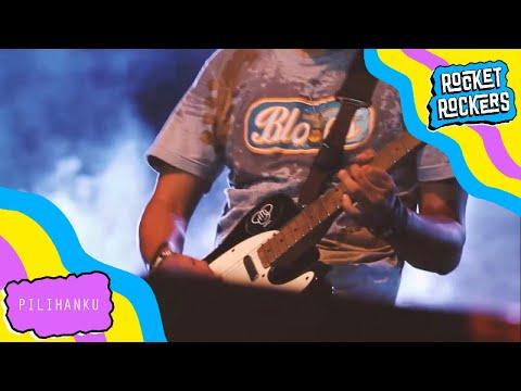 RR Station : Episode Rocket Rockers Live HD Pilihanku