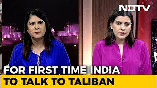"""In A First, India To Be In Talks With Taliban At """"Non-Official"""" Level"""