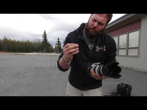 Best Camera Straps EVER?!?!?!