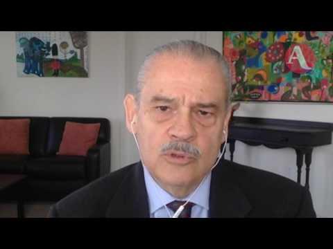 Atacar a México puede ser contraproducente para EU: ex embajador Miguel Basáñez