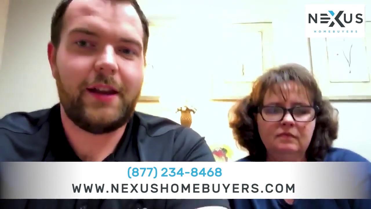 Nexus Homebuyers Review | Joy's Testimonial