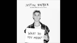 Video Justin Bieber - What Do You Mean (DJ Soltrix Bachata Remix) download MP3, 3GP, MP4, WEBM, AVI, FLV Maret 2018