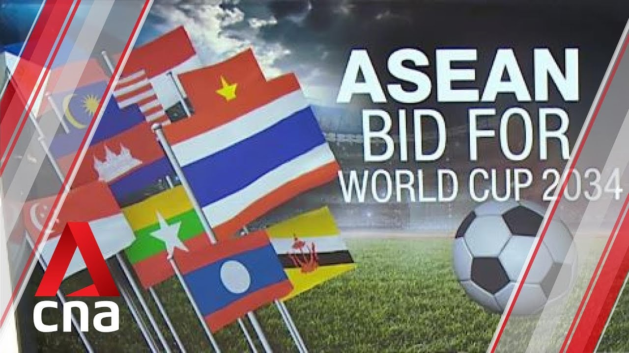 Image result for world cup in asean