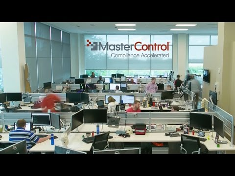 Who Is Mastercontrol